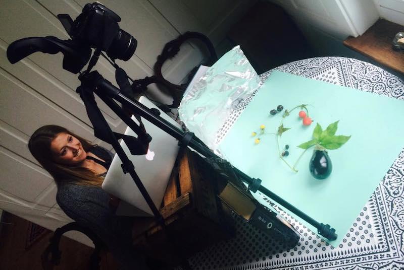 Making_of_Pflanzgarten_Film_Entstehung_der_Tableaus