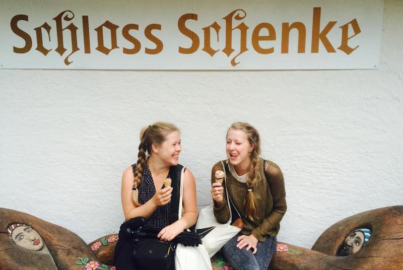 Making_of_Pflanzgarten_Film_Ursina_Sophie